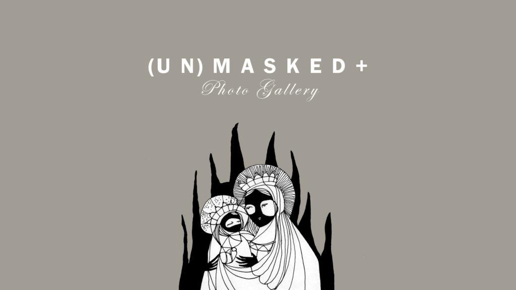 (UN)MASKED+